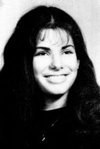 Sandra - adolescente