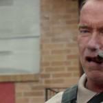 Conheça: Sabotage – com Arnold Schwarzenegger detonando!