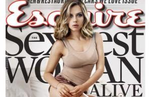 Scarlett - Esquire