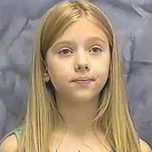 Scarlett - kid