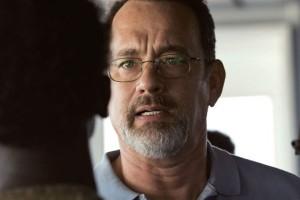Tom Hanks - Capitão Phillips