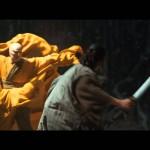 """Trecho do filme """"47 Ronins"""" é muito bom!"""
