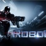 Novo Robocop ganha cartaz vintage