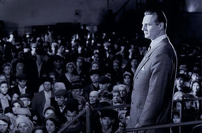 A Lista de Schindler - Filmes para acreditar na humanidade