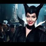 Saiu segundo trailer de Malévola, com Angeline Jolie!