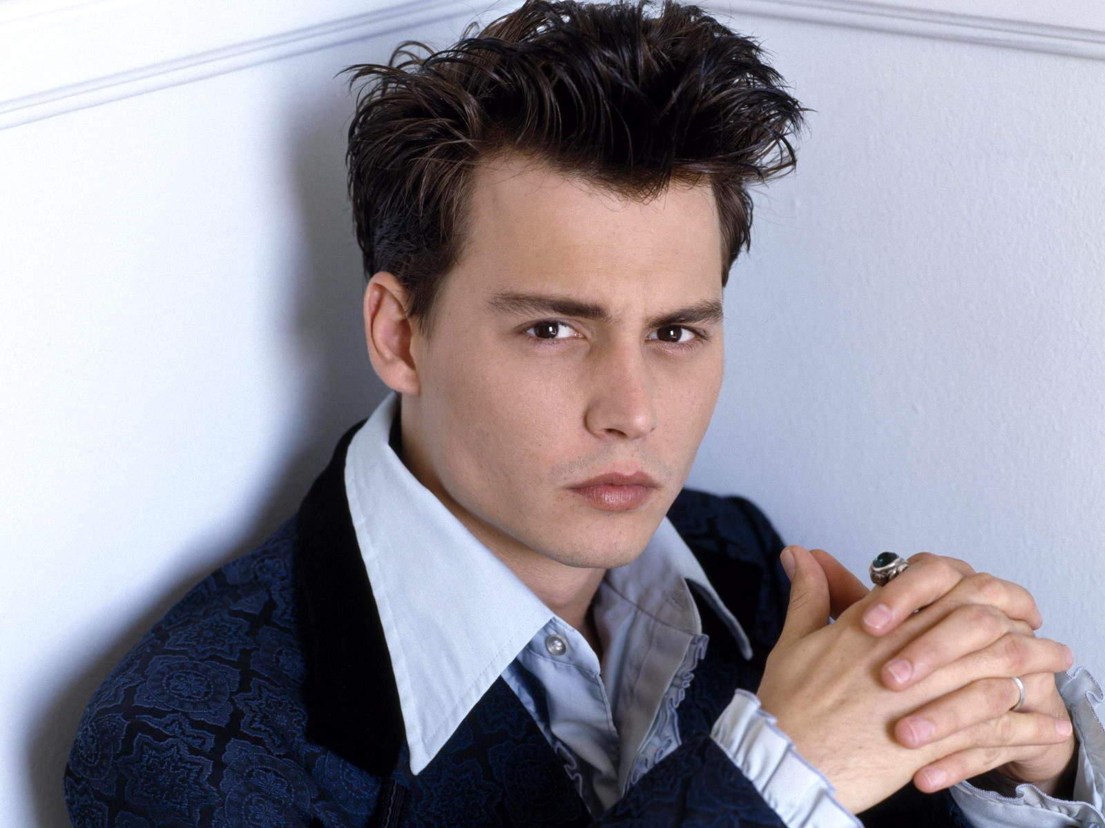 10 Coisas Que Voc 234 N 227 O Sabia Sobre Johnny Depp