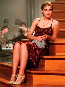 Emma Watson - As Vantagens de Ser Invisível
