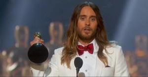 JaredLeto_Oscar2014