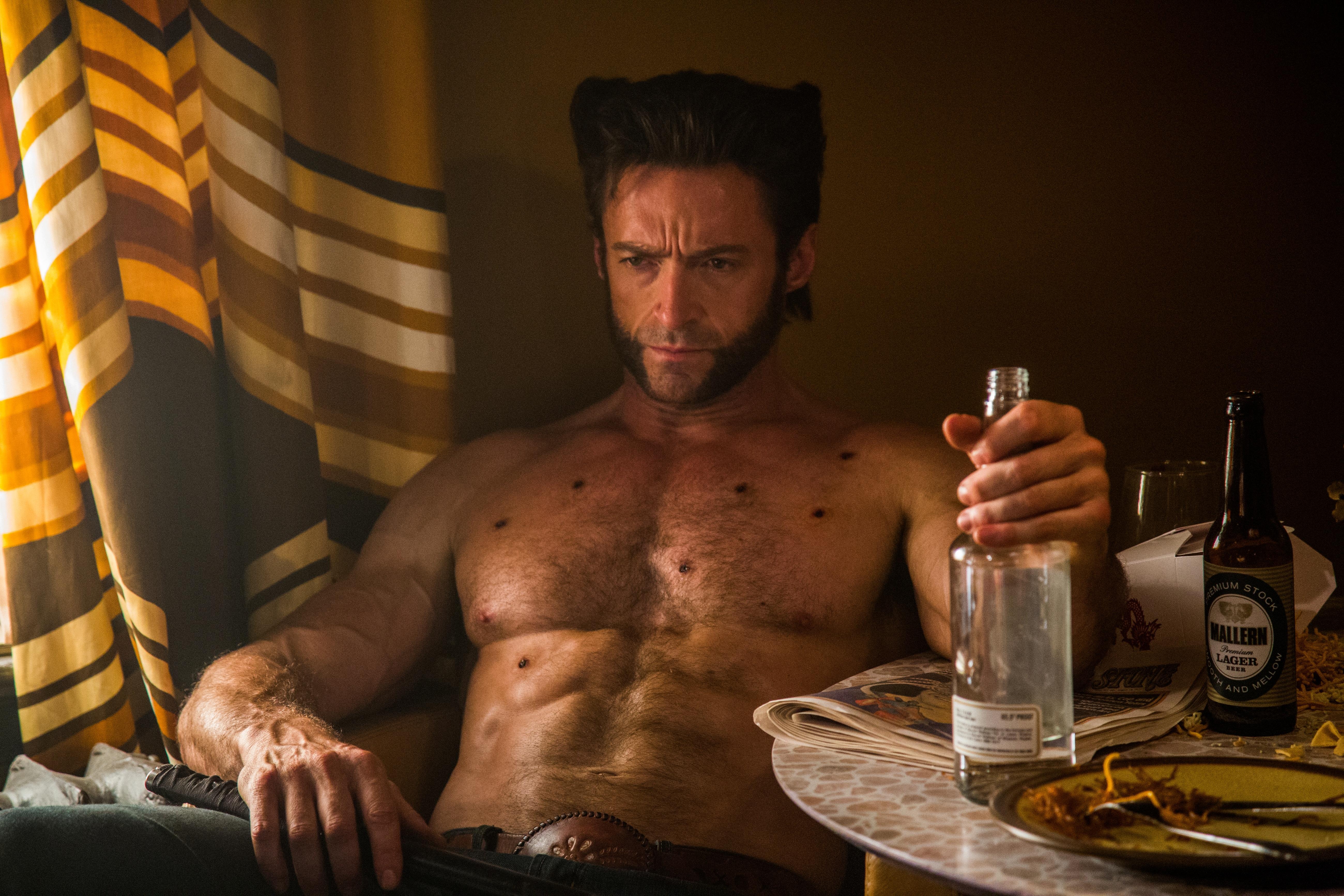 X Men Dias de um Futuro Esquecido Days of Future Past Wolverine