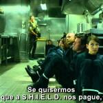 Capitão América 2 – O Soldado Invernal tem cena inicial divulgada