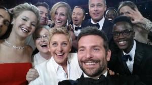 selfie_ellendegeneres_Oscar2014