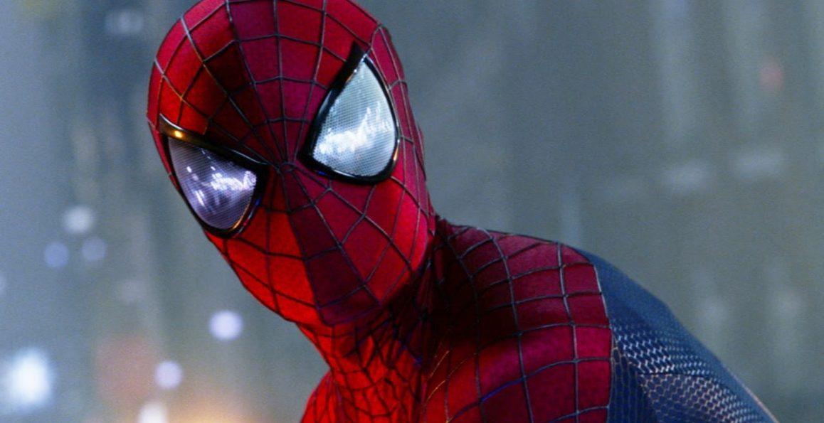 Crítica: O Espetacular Homem-Aranha 2 – A Ameaça de Electro Andrew Garfield