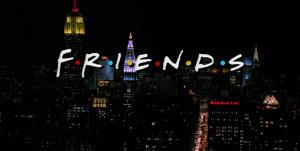 filme do friends