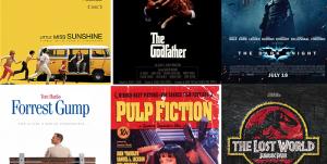 Sites para download de cartazes de filmes