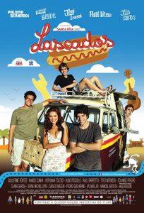 Lascados_poster