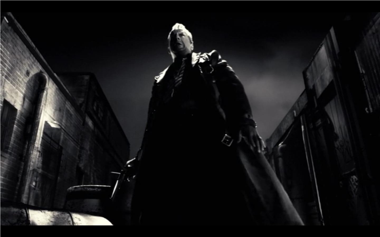 A Fotografia de Sin City - A Cidade do Pecado - Cinem(ação