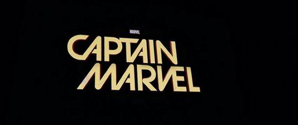 Capiain Marvel