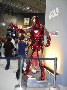 Comic Con Experience. Foto: Daniel Cury