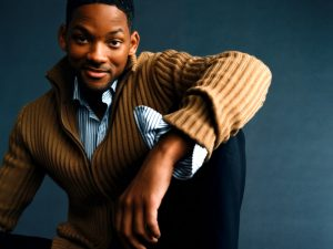 Will Smith - Capa