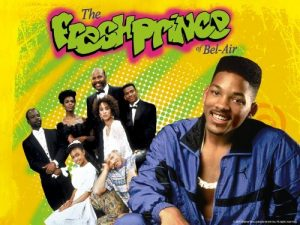 Will Smith - The fresh prince