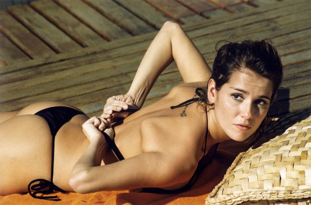 Catherine Zeta Jones - Armadilha - Filmes de Sexo
