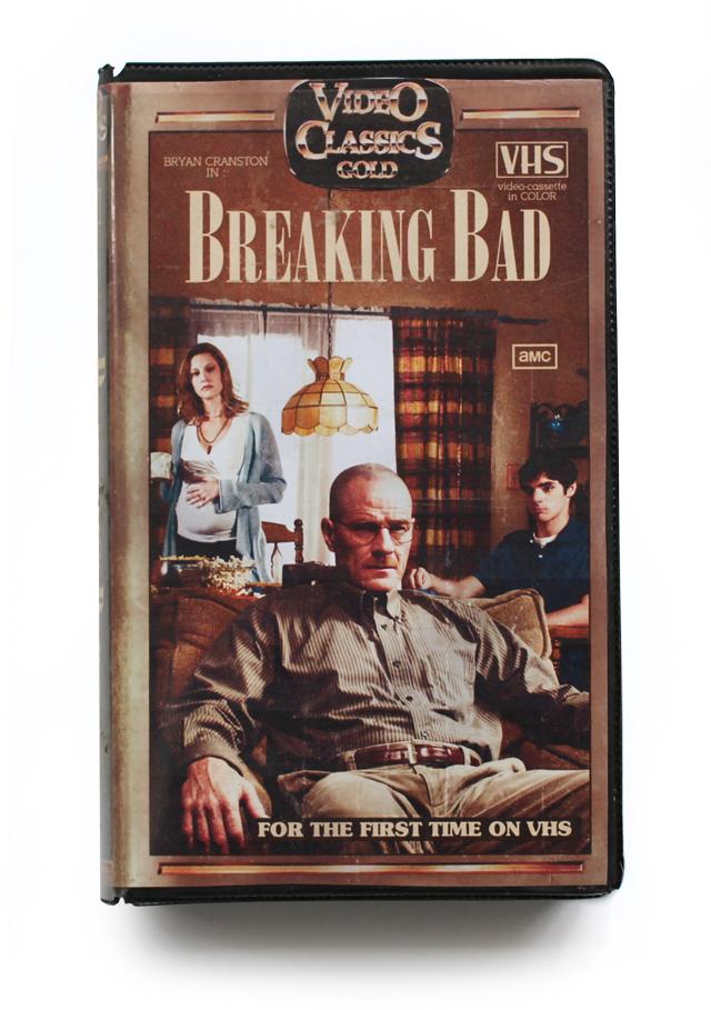 VHS_BreakingBad_JulienKnez