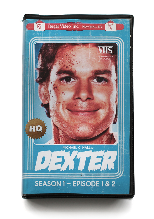 VHS_Dexter_JulienKnez