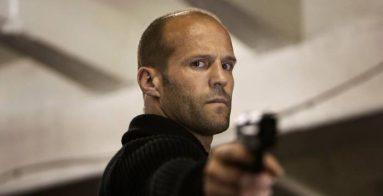 """Jason Statham """"Velozes e Furiosos 8"""""""