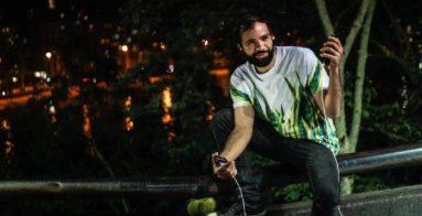 Entrevista: Ricardo Targino