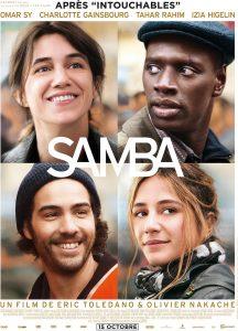 Samba_poster
