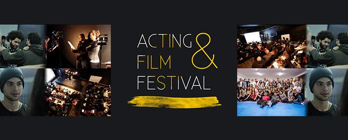 Acting Festival