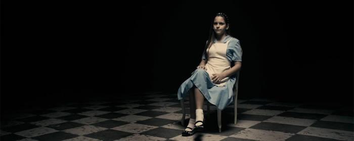 Serbian film Young girl
