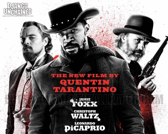 Django, uma das obras de Tarantino influenciadas pelo Soul Cinema