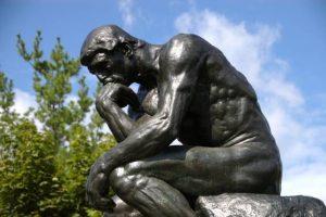 O_Pensador_Rodin