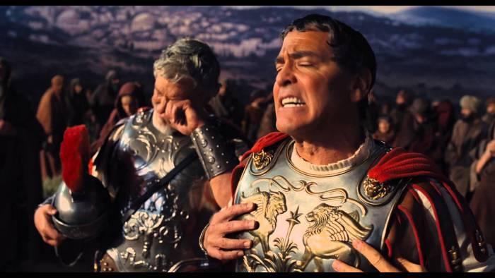 Ave, César! George Clooney