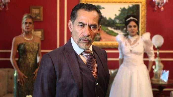 Chico Diaz em nome da lei