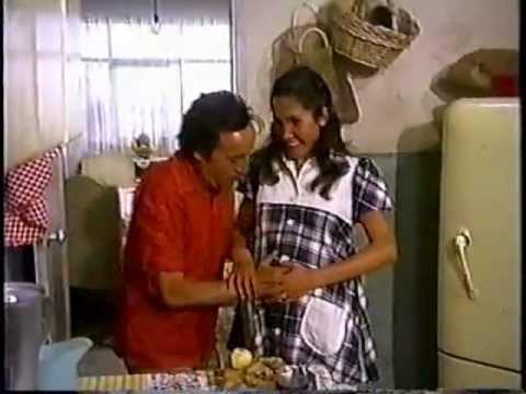 El chanfle - Florinda Meza e Roberto Gómez Bolaños