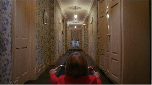 O Iluminado - filme Stanley Kubrick