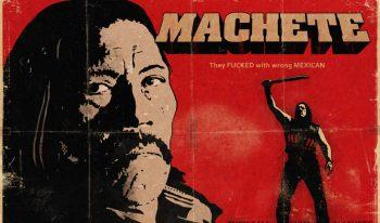 Capa MAchete
