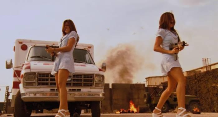 Machete Nurses