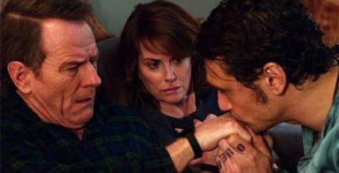 """""""Tinhe que ser ele?"""", veja trailer de comedia com James Franco e Bryan Cranston"""