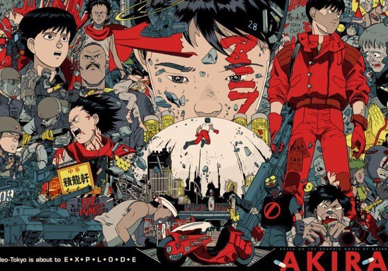 Akira/capa
