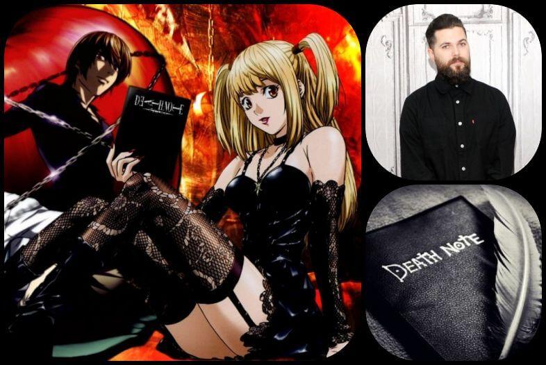 Death Note/ Diretor