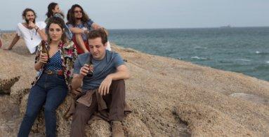 Desculpe o Transtorno - filme com Gregório Duvivier e Clarice Falcão - Pode divulgar um filme em forma de carta de amor?