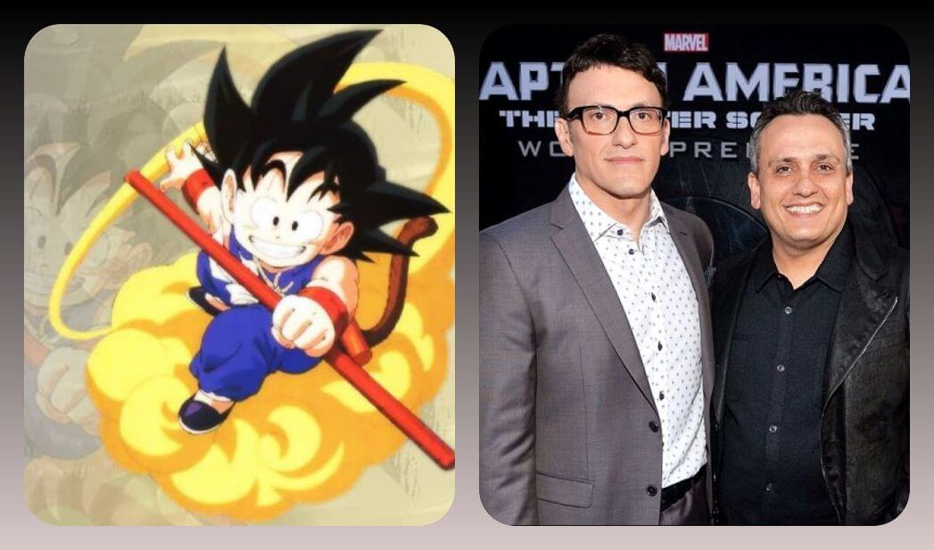 Dragon Ball/Diretor