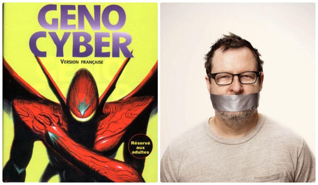 GenoCyber/Diretor