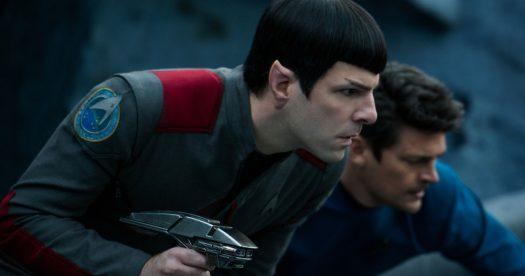 Star Trek: Sem Fronteiras - crítica