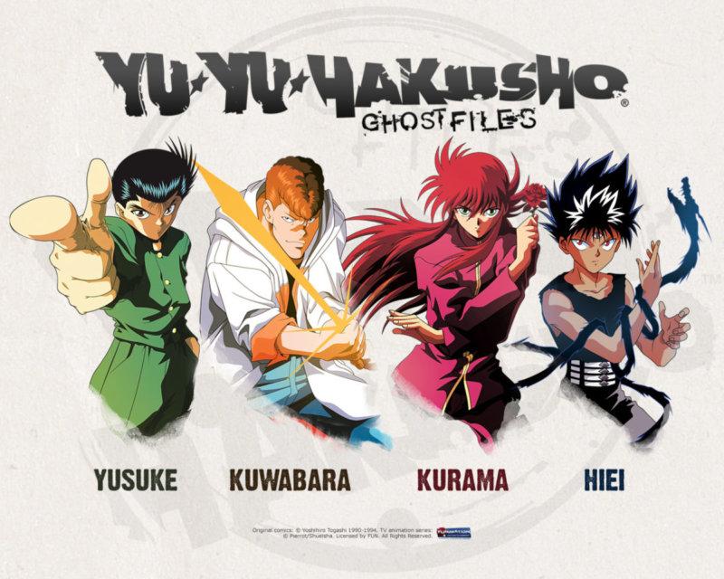 Yu.Yu.Hakusho