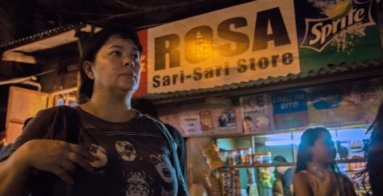 Ma' Rosa, de Brillante Mendoza, com Jaclyn Jose