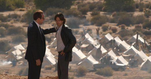 O Senhor das Armas - filme com Nicolas Cage e Jared Leto